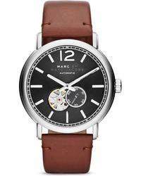Marc By Marc Jacobs Fergus Automatic Watch 42mm - Lyst