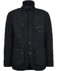 Ralph Lauren Black Label - Fuel Quilted Field Jacket - Lyst