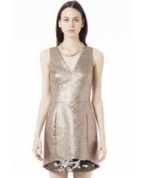Sachin & Babi Allure Dress - Lyst