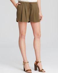Haute Hippie Shorts - Summer - Lyst