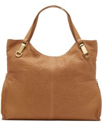 Vince Camuto Riley Tote - Lyst
