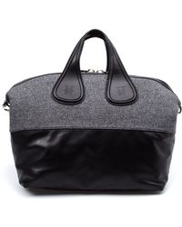 Givenchy Medium Nightingale Tote - Lyst