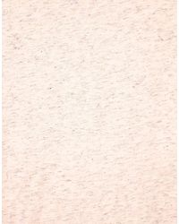 Asos Pastel Jersey Snood - Lyst