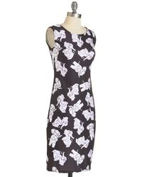 Insanity Take Me To Trunky Town Dress - Lyst