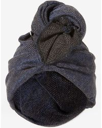 SuperDuper Hats - Knotted Turban - Lyst