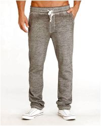 Threads 4 Thought Burnout Wash Sweat Pant - Lyst