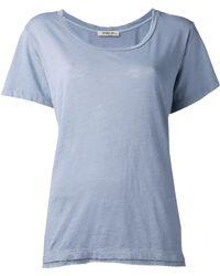 Sam & Lavi - Torie Jersey T-Shirt - Lyst