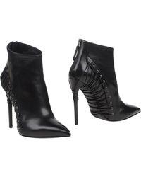 Gianmarco Lorenzi   Ankle Boots   Lyst