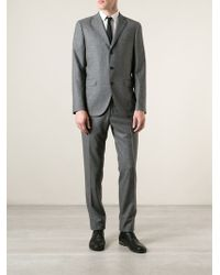 Boglioli Two Piece Suit - Lyst