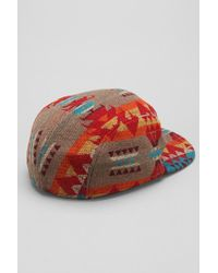 Urban Outfitters - Pendleton Timberline Hat - Lyst