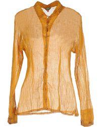 Lisa Corti - Shirt - Lyst