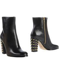 MICHAEL Michael Kors Ankle Boots - Lyst