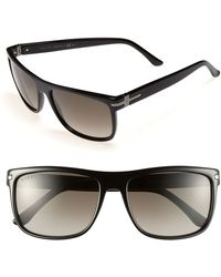 Gucci '1027' 57Mm Sunglasses - Lyst
