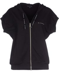John Richmond Beachwear Sweatshirt - Lyst
