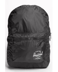 Herschel Supply Co. - 'packable Collection' Day Pack - Lyst