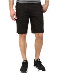 Publish Sloan Stretch Twill Shorts - Lyst