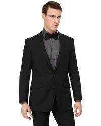 Kenneth Cole Reaction Black 2-piece Suit Separates - Lyst