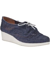 Robert Clergerie Vicole Sneaker - Lyst