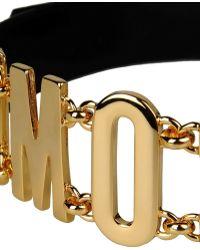 Moschino Belt - Lyst