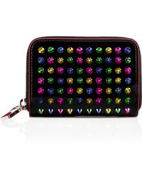 Christian Louboutin | Panettone Zipped Coin Purse | Lyst