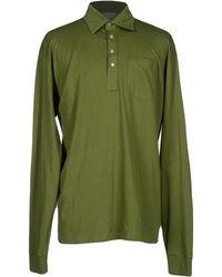American Apparel - Polo Shirt - Lyst