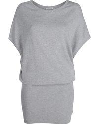 Leetha - 3/4 Length Dress - Lyst