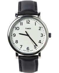 Timex® Originals Classic Round Watch - Lyst