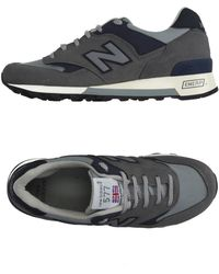 New Balance | Low-tops & Trainers | Lyst