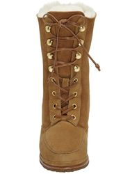 Vc Signature | Lester Boot | Lyst