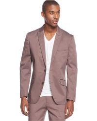 Inc International Concepts Collins Slim-Fit Blazer - Lyst