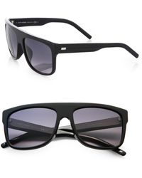 Dior Homme Polarized Sunglasses - Lyst