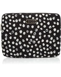 "Marc By Marc Jacobs Computer Case - Crosby Nylon Deelite Dot 13"" - Lyst"
