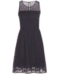Tory Burch Lace Dress - Lyst