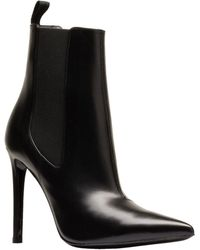 Balenciaga All Time Chelsea Boots - Lyst