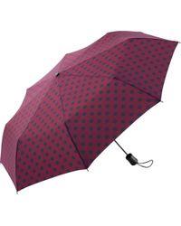 Uniqlo - Compact Umbrella (patterned) - Lyst