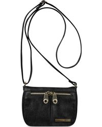 Kenneth Cole Reaction Wooster Street Small Flap Crossbody - Lyst