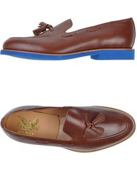 Mark McNairy New Amsterdam - Moccasins - Lyst