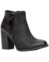 Aldo Cristy Ankle Boots - Lyst