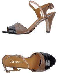 Jancovek - Sandals - Lyst