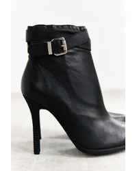Jeffrey Campbell Belair Heeled Ankleboot - Lyst