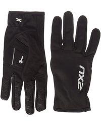 2xu | All Season Run Glove | Lyst