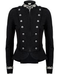 Denim & Supply Ralph Lauren - Military Jacket - Lyst