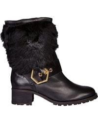 Kat Maconie Boots - Dino black - Lyst