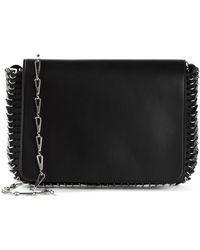Paco Rabanne Chain Mail Shoulder Bag - Lyst