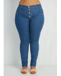 Judy Blue | Karaoke Songstress Jeans In Classic - 1x-3x | Lyst