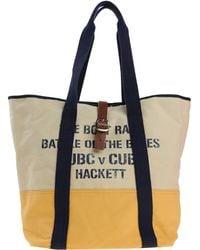 Hackett - Shoulder Bag - Lyst