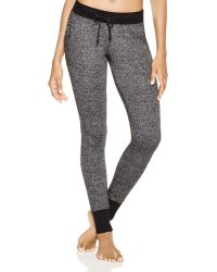 Love+Grace - Audrey Banded Lounge Trousers - Lyst
