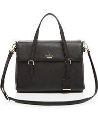 Kate Spade Shoulder Bag - Holden Street Small Leslie - Lyst