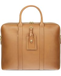 Mulberry Matthew 24 Hour Leather Bag - Lyst