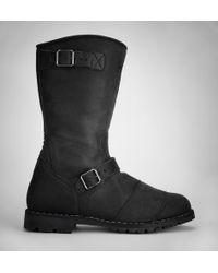Belstaff Endurance Boot - Lyst